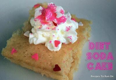 Diet Soda Cake | Favorite Recipes | Pinterest