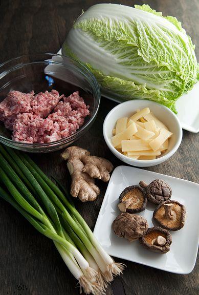 chinese egg dumplings (dan jiao) recipe | use real butter