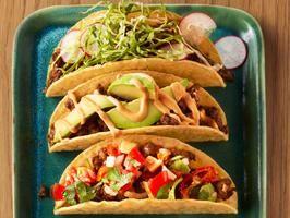bobby Flay tacos