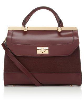 Sofia Handheld Bag