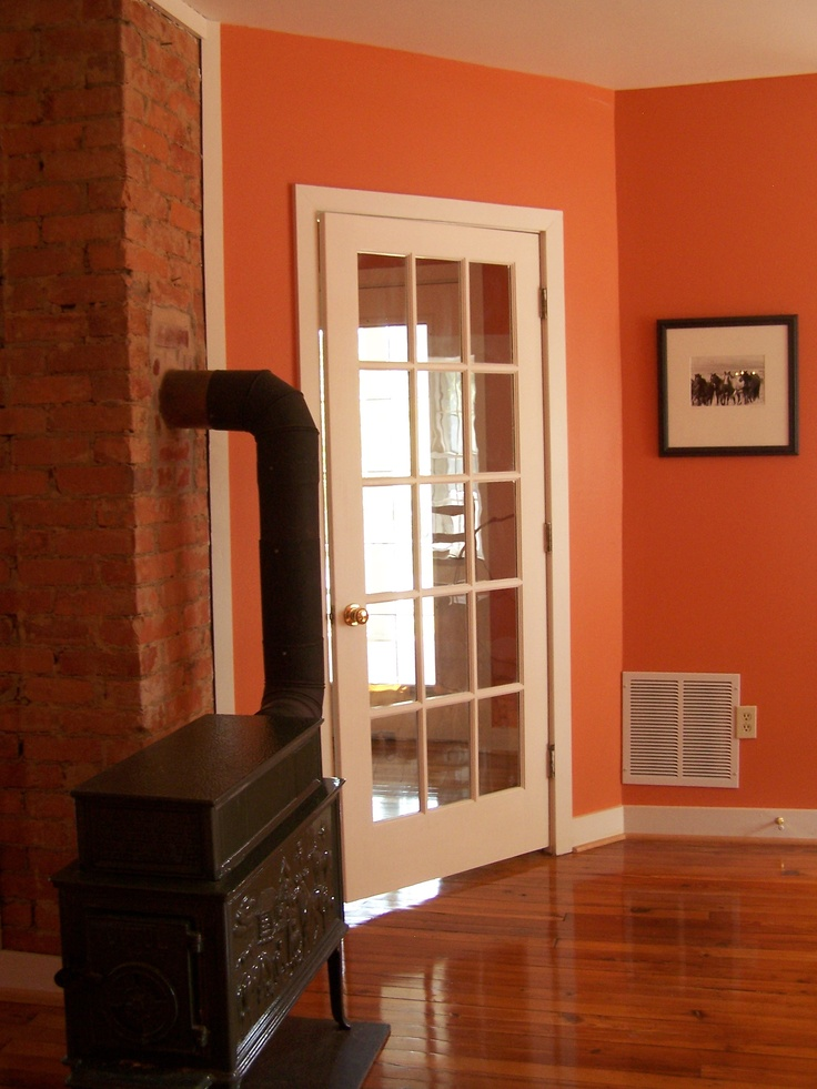 Copper harbor paint sherwin williams family room
