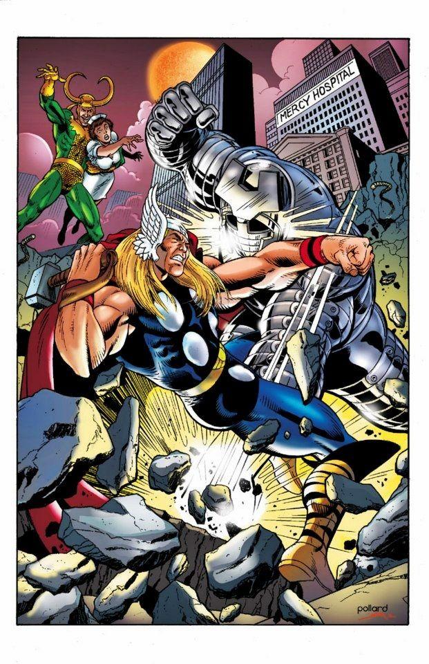 xman comic book tv tropes - 621×960