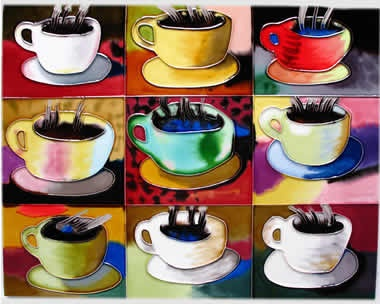 Coffee Diversity