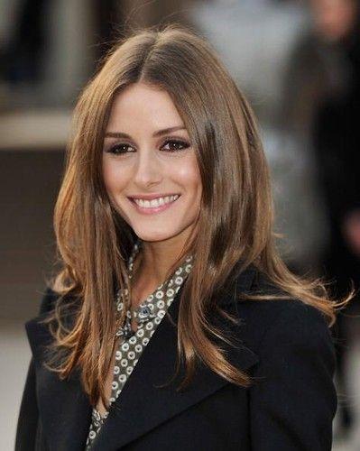 Olivia Palermos olhar beleza assinatura impecável
