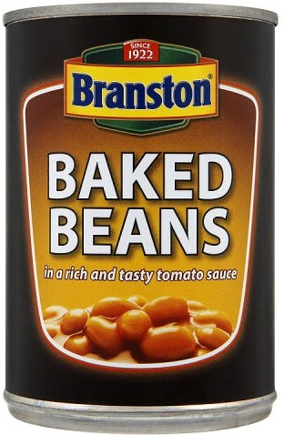 Baked Beans in Tomato Sauce | Customer Favourites | Pinterest