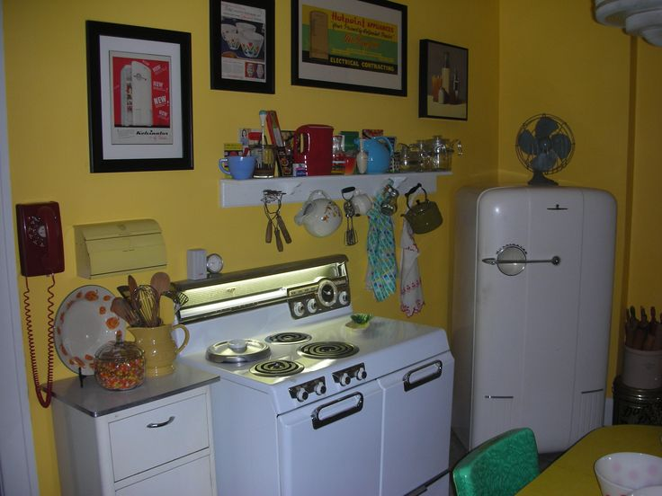 208 pictures of vintage stoves refrigerators and large - Westinghouse muebles ...