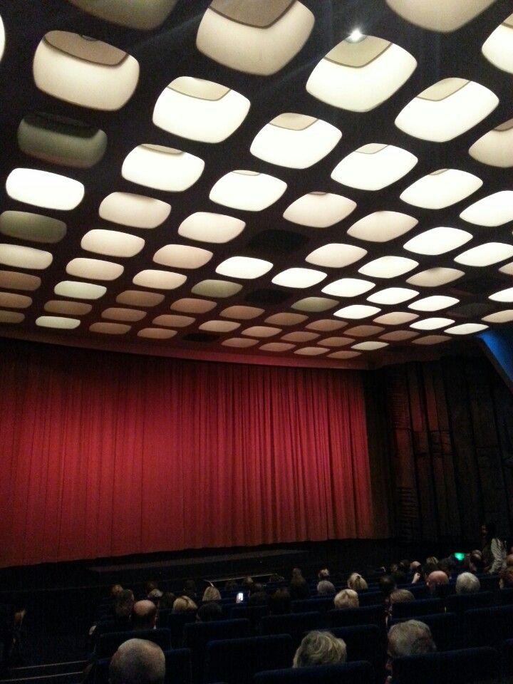 Curzon cinema