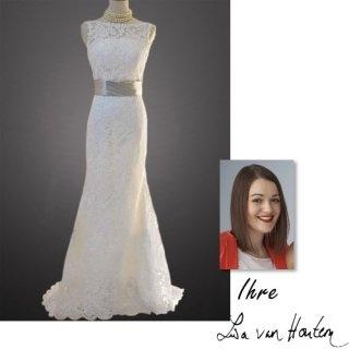 Schöne Hochzeitskleider - BRIGITTE.de  wedding  Pinterest
