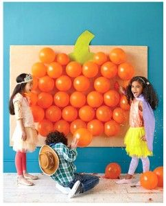 pumpkin party game ideas - Bing Images