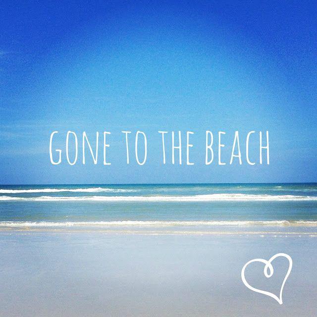 Birthday Card Sayings Beach : Beach birthday quotes quotesgram
