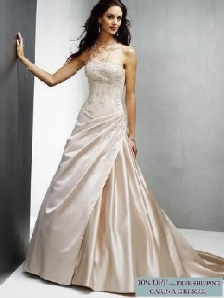 cheap wedding gown dry cleaning