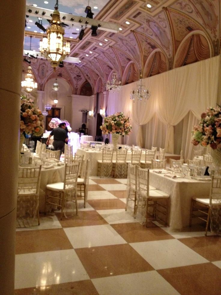 Need This Wedding Venue