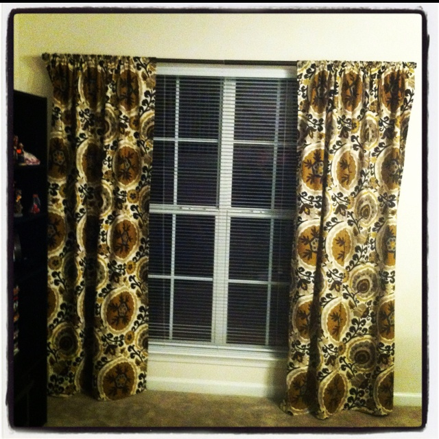 Image for Living Room Curtains
