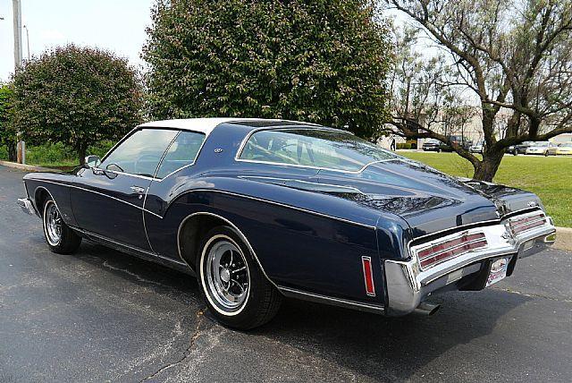 1973 Buick Riviera Boattail 1970 To 1979 Carz Pinterest