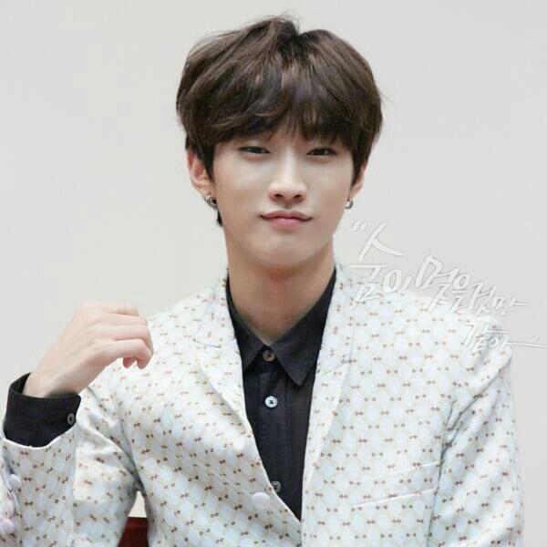 B1A4 ♡ JINYOUNG | K pop. | Pinterest