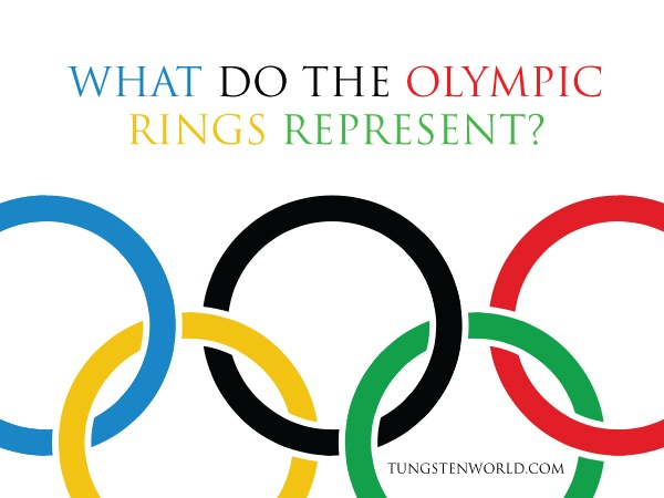the representation of olympic experience in the olympic rings The five interlocking olympics rings of the olympic get a print subscription to reader's digest and the most memorable and rewarding way to experience.