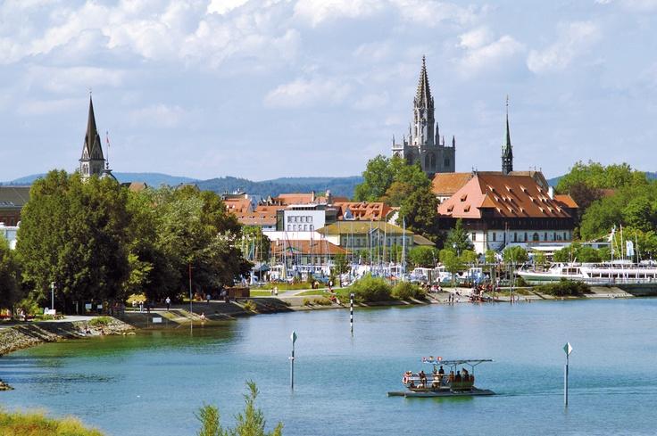 Kreuzlingen Switzerland  city photo : Kreuzlingen, Switzerland | Thurgau Bodensee / Lake Constance | Pinter ...