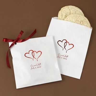 cookie bags Hypotheticals Pinterest