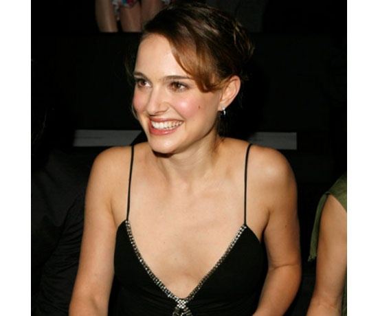 "Natalie Portman | ""Flat Chests"" are Beautiful | Pinterest Natalie Portman"