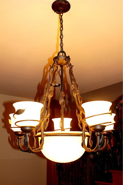 Light fixture over dining room table cabin decor pinterest - Lights over dining room table for decor ...