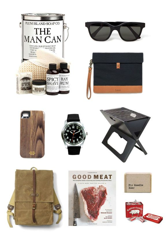 TC Style: 10 Stylish Father's Day Gifts | { wit + delight }