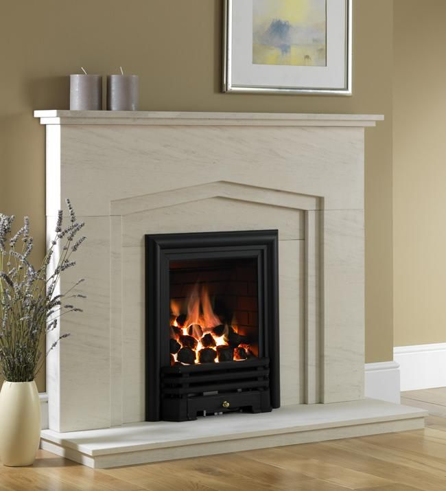 Modern yet timeless fireplace my g plan vintage sofa for Timeless fireplace designs
