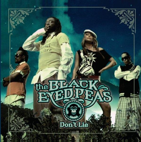 Black Eyed Peas - BEP Empire - Get Original