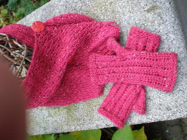 Loom Knitting Pattern For Fingerless Gloves : Pin by Sophia Williams on loom knitting Pinterest