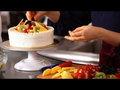 Pin by Louisa Bruce on Mmm...cake | Pinterest