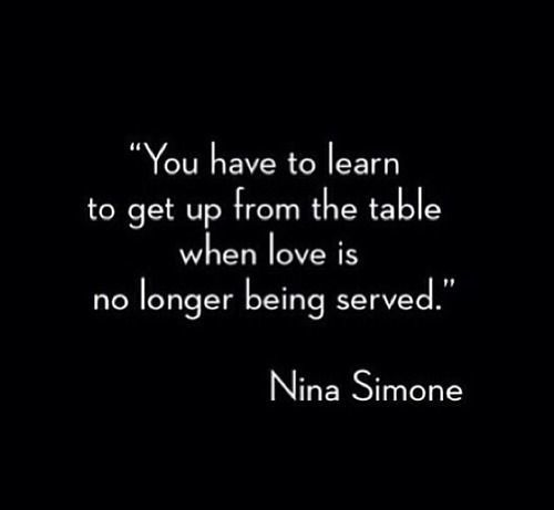 Nina Simone - Our Love
