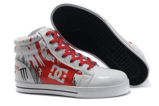 Red Black White - $71.00 : Cheap Supra Shoes For Sale Online