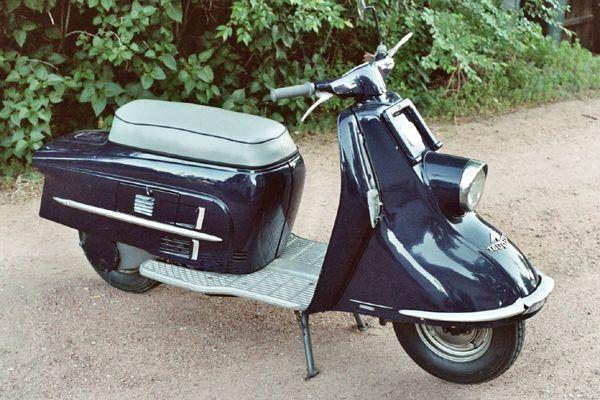 heinkel tourist scooter world pinterest. Black Bedroom Furniture Sets. Home Design Ideas