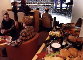 2012-2013 Buffalo Sabres Tickets in a Luxury Suite - NHL Single Game Rentals
