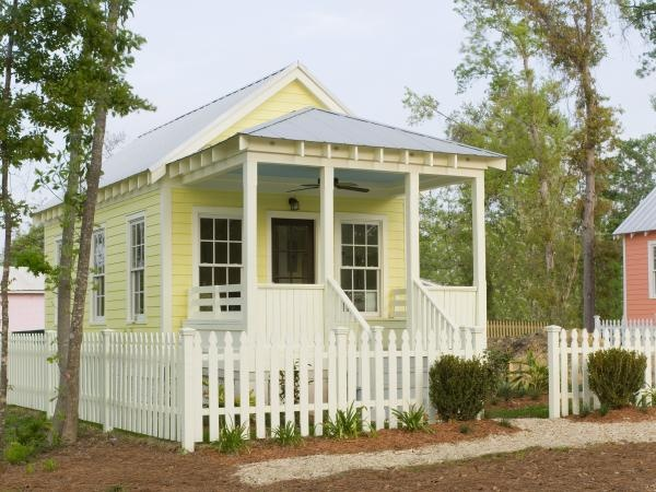Used katrina cottage autos post for Katrina cottages pictures