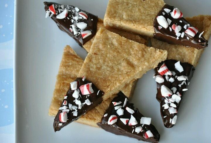 Brown sugar shortbread | Cookies, Desserts, Snacks | Pinterest