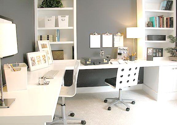 Ideas For Home Office Desk Extraordinary Design Review