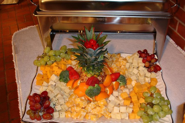 cheese tray | Party Ideas | Pinterest