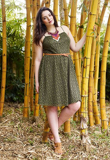 Maurices Plus Size Summer Dresses 32