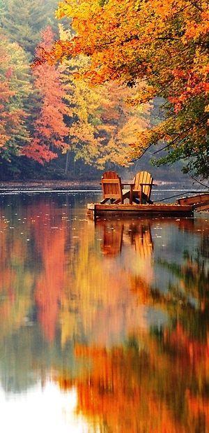 Autumn Bliss  via Patti Wheeler