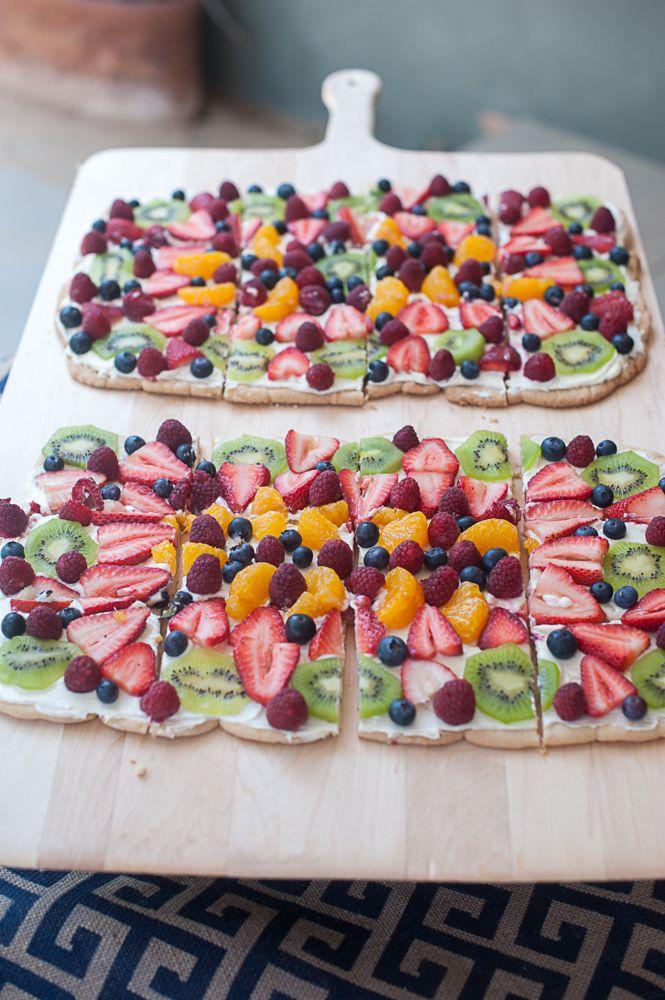 Sugar cookie tart | Food | Pinterest