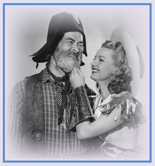 Gabby hayes and dale evans movie and tv stars pinterest for Gabby hayes