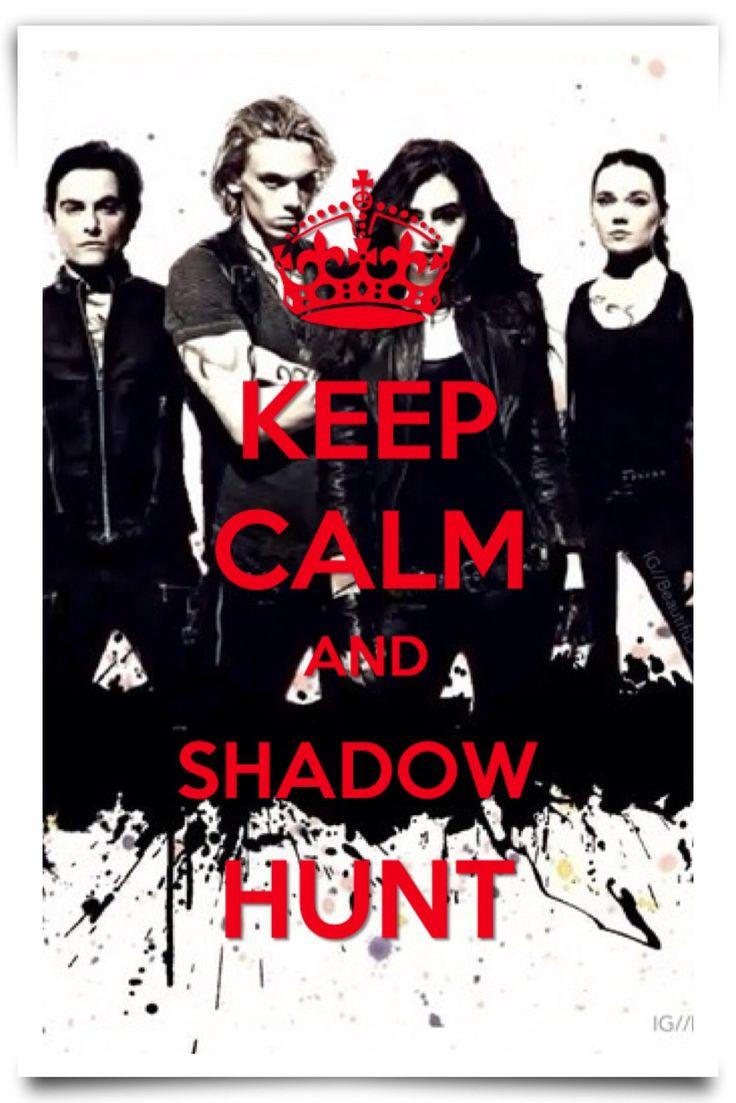 shadowhunters - photo #46