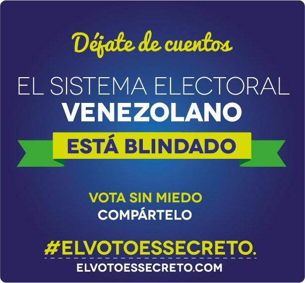 Pin by El Voto es Secreto on Mitos sobre el secreto del voto | Pinter