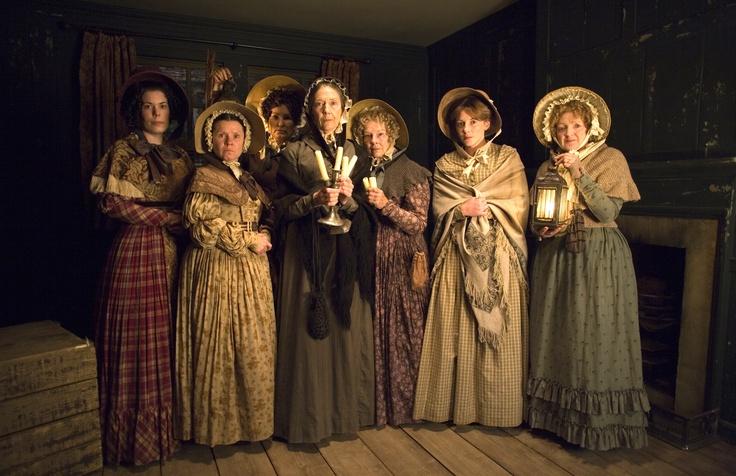 The Cranford Ladies (2007).