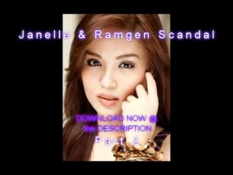 Janelle Manahan Scandal Full