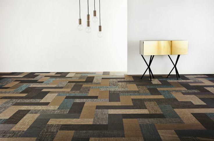Bolon innovative flooring domestication pinterest