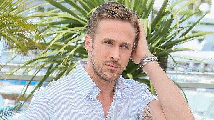 Ryan Gosling Has an Instagram Famous Doppelganger and the Internet Is FreakingOut