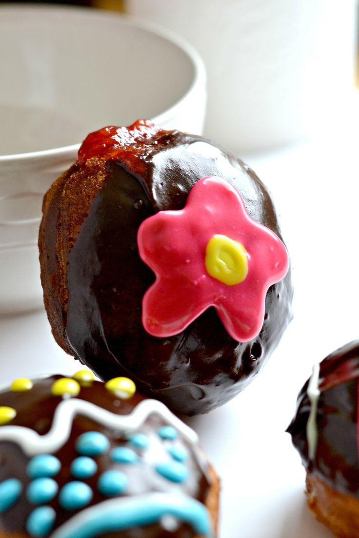 Pin by Ashley Purdue on Donuts & Cinnamon Rolls | Pinterest