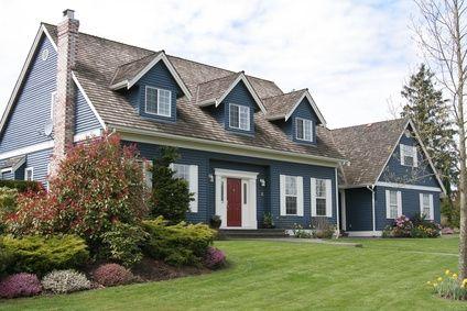 Cape Cod Dormers Gabled Roof Farmhouse Pinterest