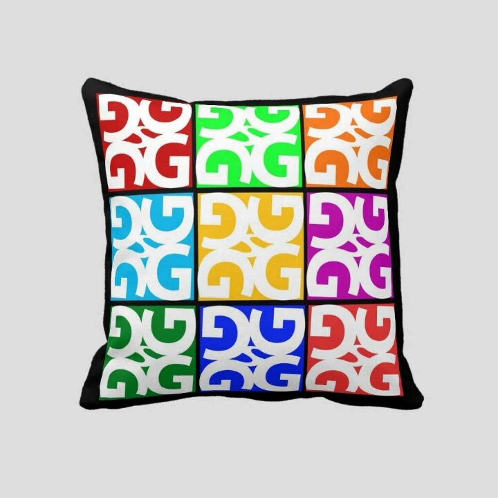 Throw Pillows For Couch Pinterest : Designer throw pillows Zazzle.com/robleedesigns Pinterest